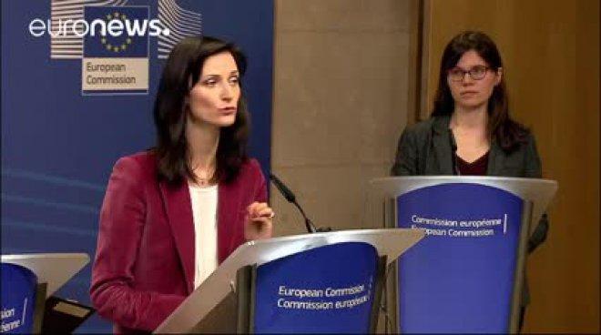 Le fake news nel mirino della Commissione europea