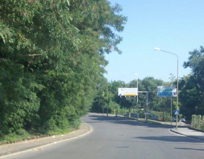Semaforo via Paolella