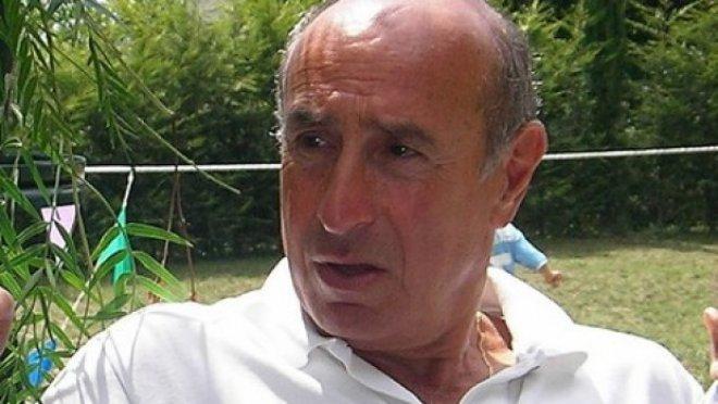 Paolo Specchia, foto: contro-ataque.it
