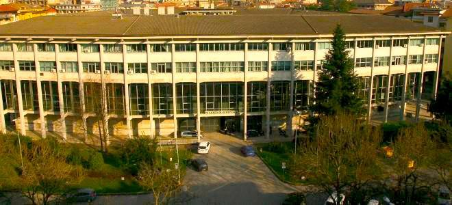 Tribunale di Avellino