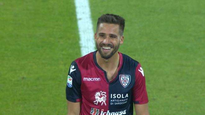 Cagliari 2-2 Sampdoria, Giornata 16 Serie A TIM 2017/18