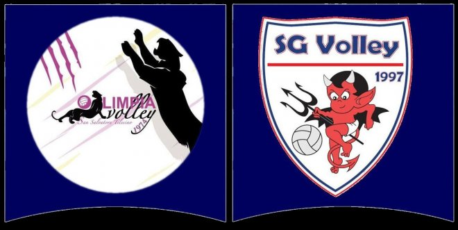 Olimpia Volley e Sg Volley