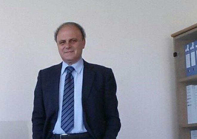 Luigi Ambrosone foto tratta dal profilo FB
