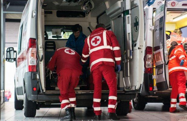 Ambulanza del Pronto Intervento - 118 (Immagine di Archivio)