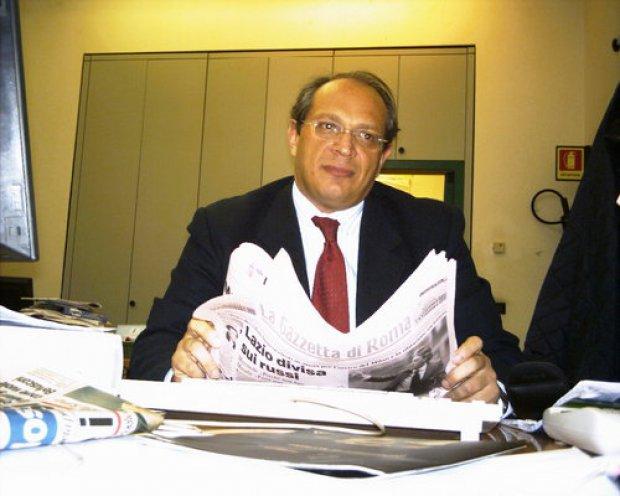 Gaetano Imparato, giornalista della Gazzetta dello Sport