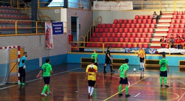 Benevento 5 - Lausdomini