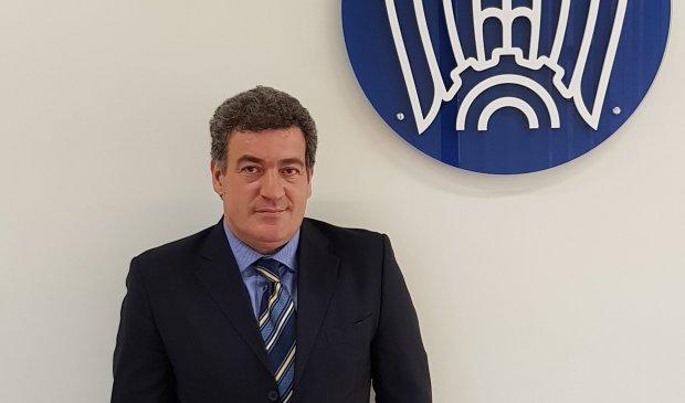 Carlo Alberto Iannace presidente sezione Ambiente di Confindustria Benevento