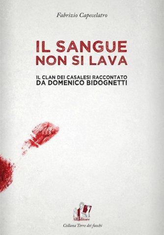 Fabrizio Capecelatro - Il sangue non si lava