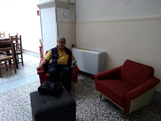 Il sindacalista Ciro Abitabile