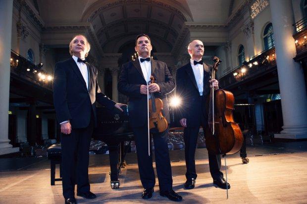 Piano Trio di Londra