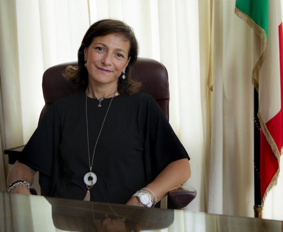 Angela Ianaro, deputata M5S