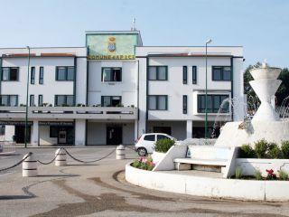 Comune di Apice - il Municipio