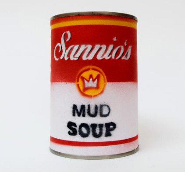 Sannio's Mud