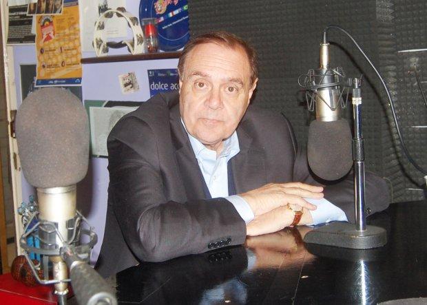 Intervista a Clemente Mastella
