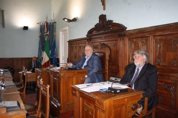 Consiglio Provinciale di Benevento
