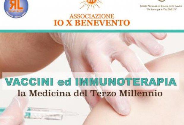 Vaccino e Immunoterapia