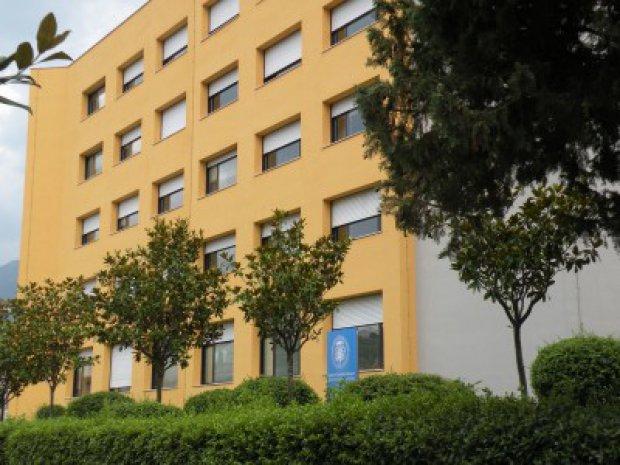 Fondazione Maugeri Telese