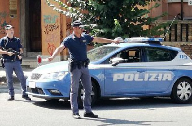 Polizia di Stato: un arresto ed una denuncia per spaccio