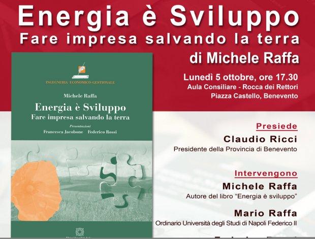 Volume di Michele Raffa