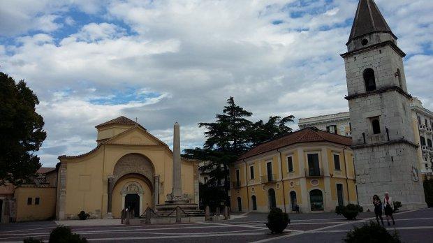 Santa Sofia 2015