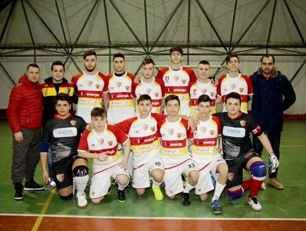 Juniores Benevento5