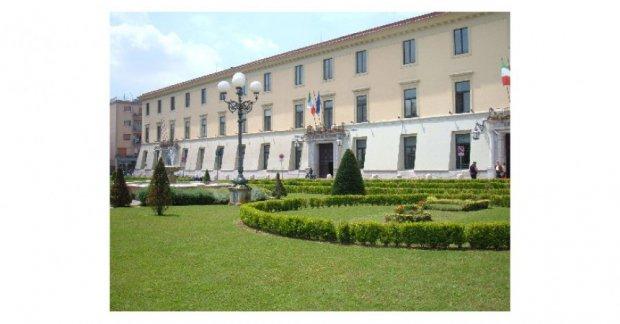 Palazzo Acquaviva - Prefettura di Caserta