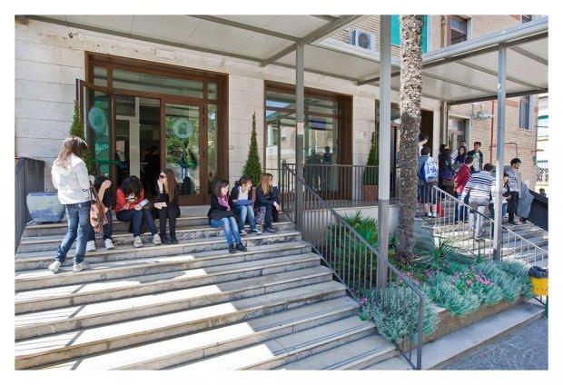 Universita' degli Studi del Sannio
