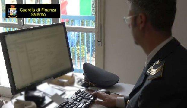 Guardia di Finanza di Salerno