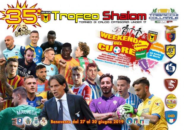 35mo Trofeo Shalom