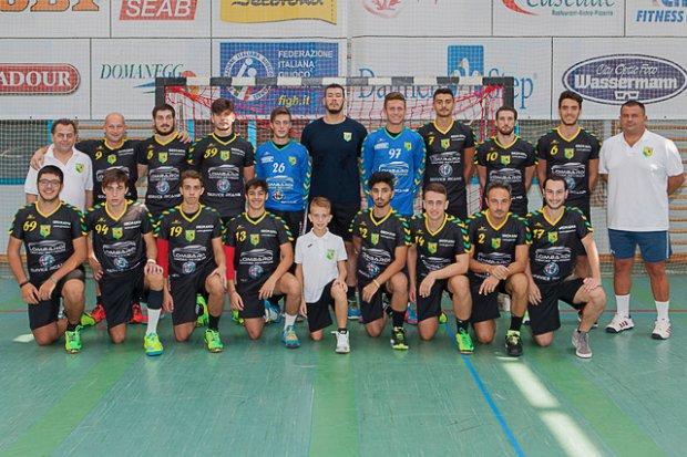 La Valentino Ferrara 2016-17