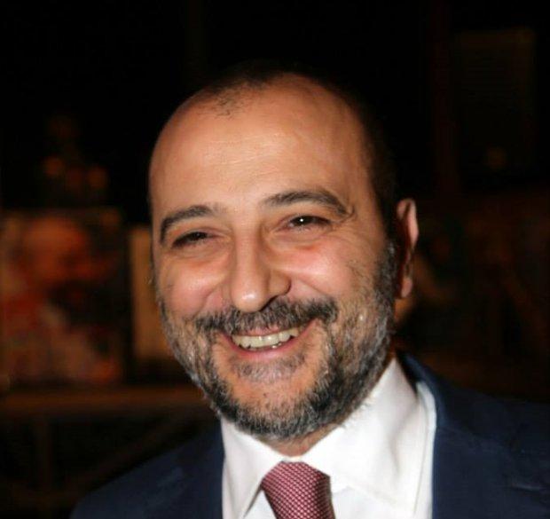 Gianluca Aceto, candidato sindaco