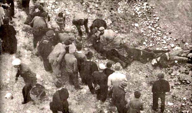 Lanciano commemora i martiri delle Foibe nel Giorno del Ricordo