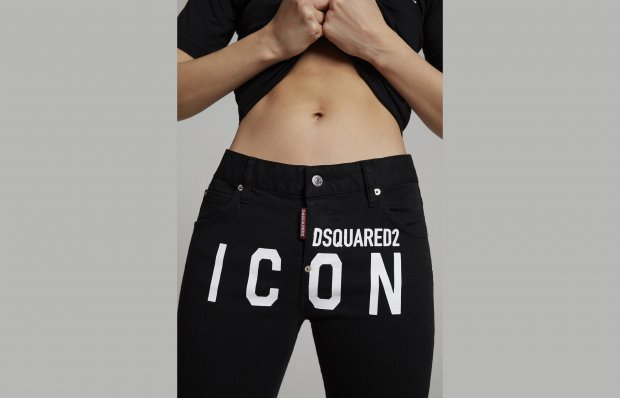 Dsquared2 icon