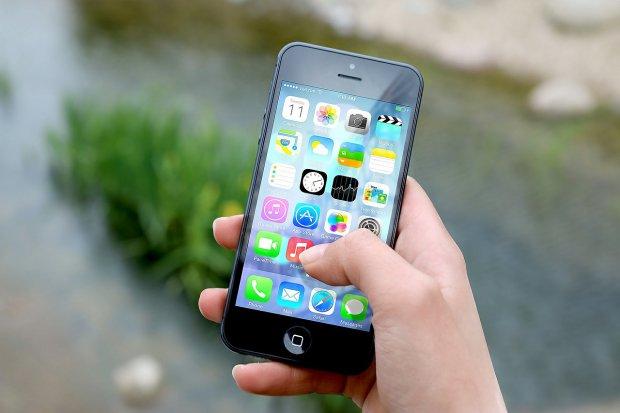 iPhone, cellulare Apple / App