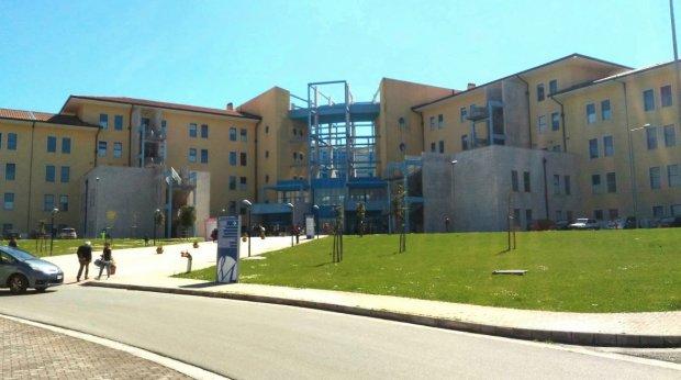 Azienda Ospedaliera Moscati di Avellino
