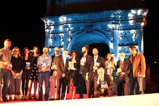12 semifinalisti Premio Strega 2017