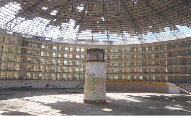 Lidu Benevento - carcere