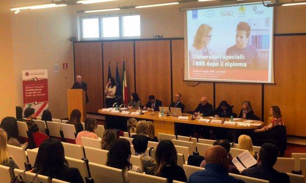 Unifortunato - Universitari speciali: I Bes dopo il diploma