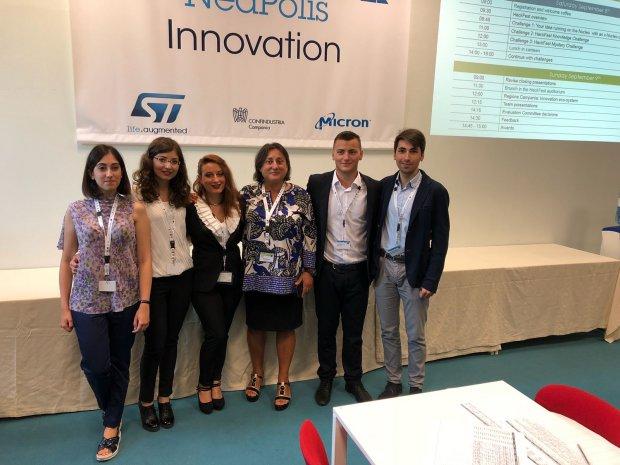 Neapolis Innovation Campus
