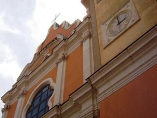 S.Agata de'Goti - La chiesa di San Francesco