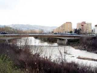Benevento - Ponte di Santa Maria degli Angeli