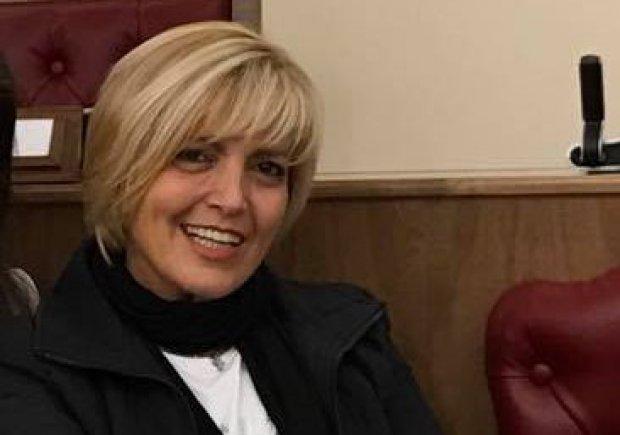 Patrizia Callaro