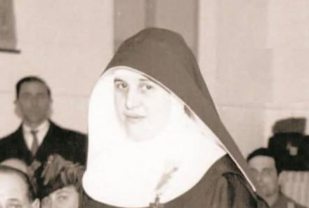 Suor Maria Angela Goglia
