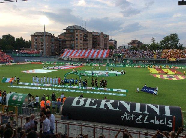Carpi - Benevento