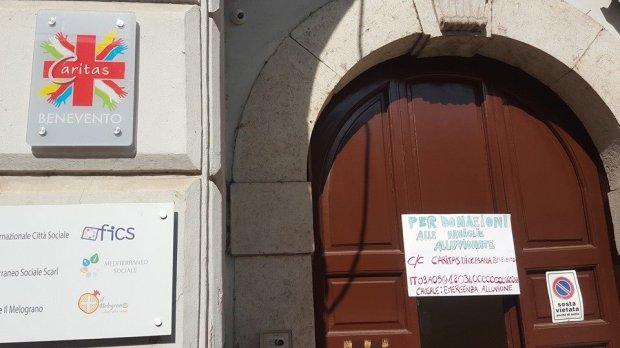 Caritas Benevento