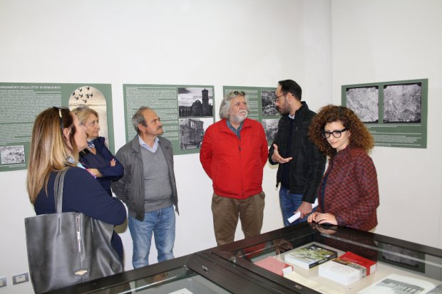 Mostra - Benevento 1943