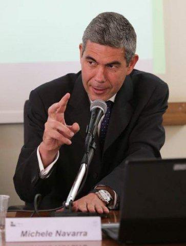 Michele Navarra (avvocato e scrittore)
