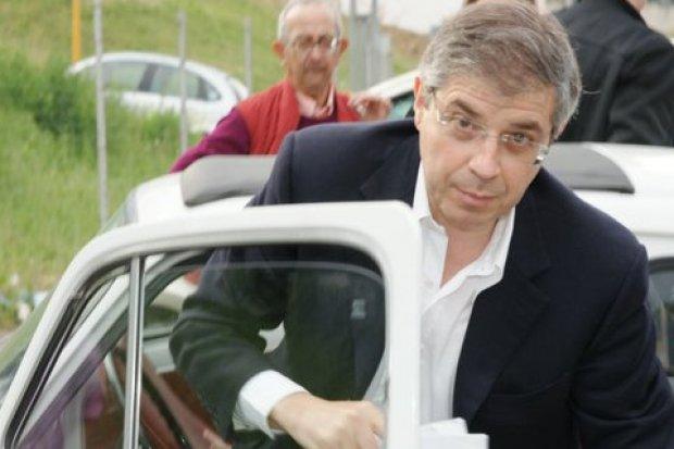 Raffaele Tibaldi, foto: pagina fb del candidato