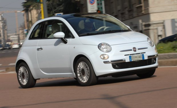 Fiat 500 - foto alvolante.it