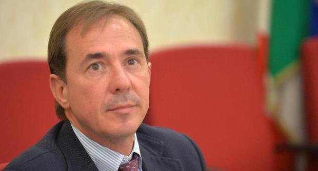 Il sottosegretario Rughetti - foto tratta dal web